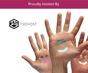 Tsohost Charity Hosting