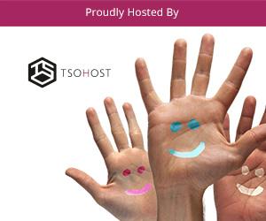 Tsohost Charity Hosting