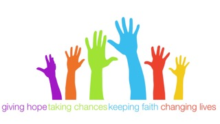 Giving Hope | Taking Chances | Keeping Faith | Changing Lives