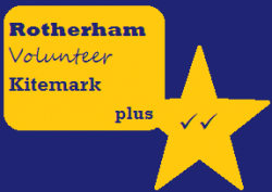 Voluntary Action Rotherham Kitemark Plus